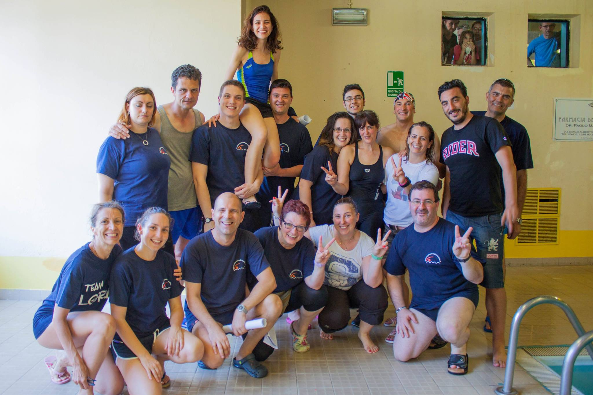 News 2015 Piscina Comunale Di Caselle Torinese